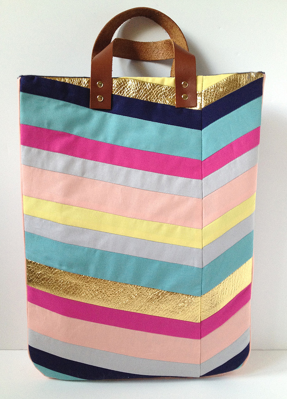 24 Amazing and Easy DIY Shoes and Bags Projects (20)