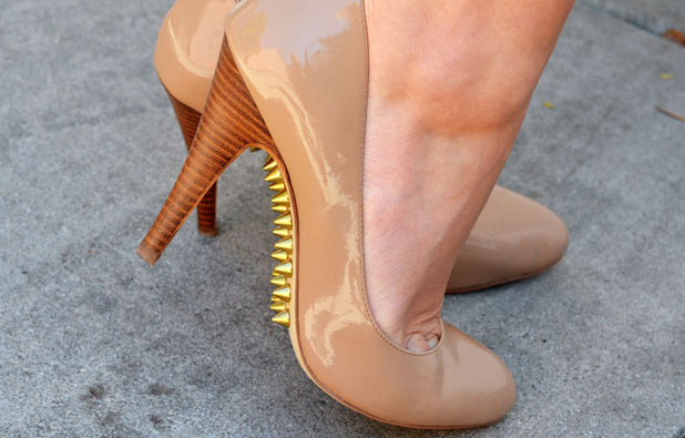 24 Amazing and Easy DIY Shoes and Bags Projects (4)