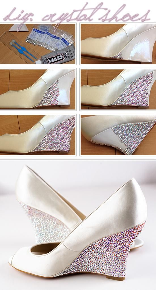 24 Amazing and Easy DIY Shoes and Bags Projects (9)