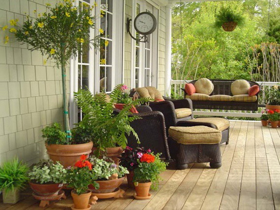 25 Great Porch Design Ideas
