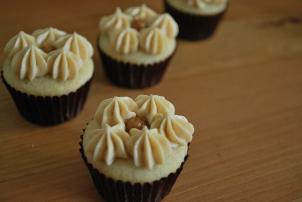 20 Recipes for Delicious Cupcakes