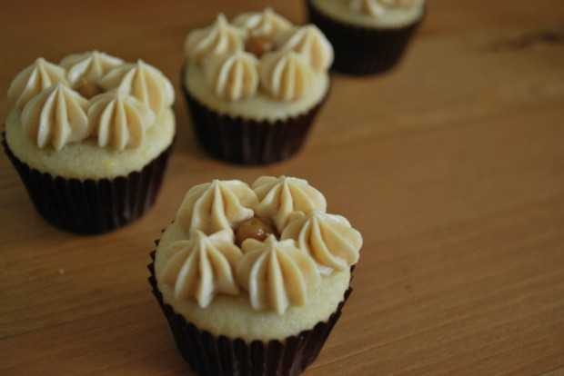 25 Recipes for delicious cupcakes (8)