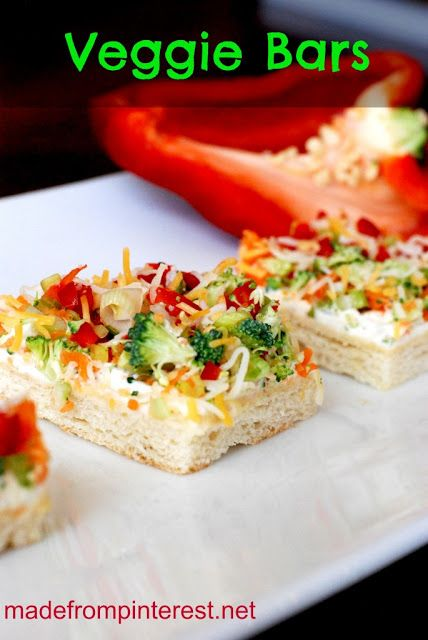 24 Tasty Appetizers for Every Occasion