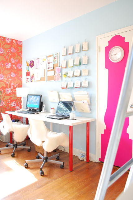 26 Great Home Office Decor Ideas (4)