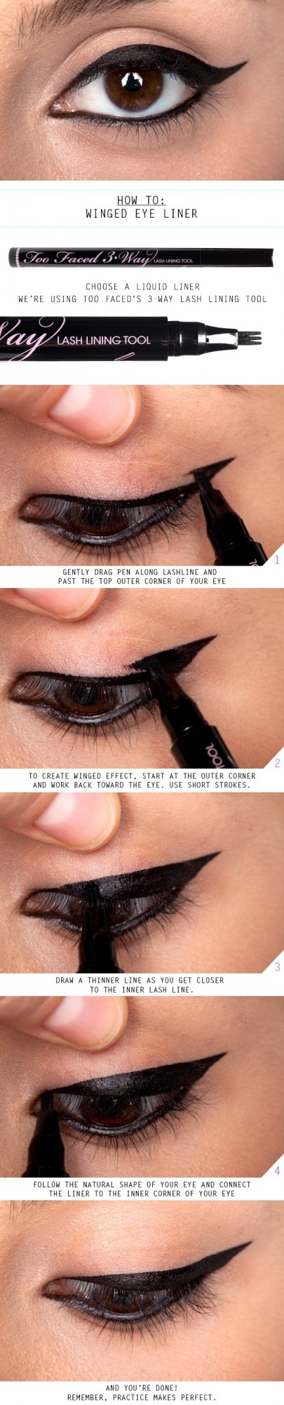 23 Great Makeup tutorials and tips