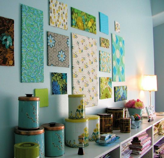 25 cute diy home decor ideas - Diy Home Design Ideas