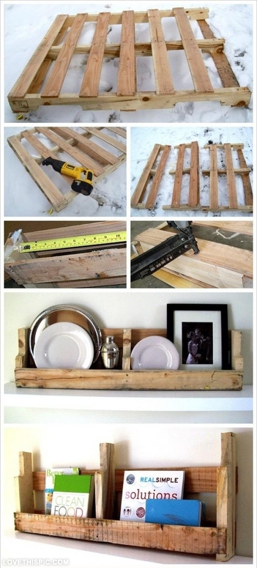 27 Cute DIY Home Decor Ideas (7)