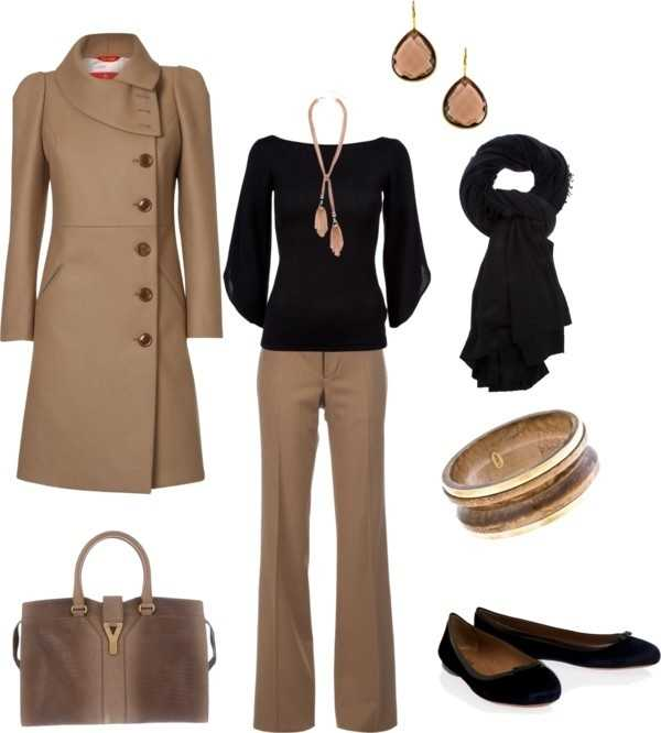 30 Classic Work Outfit Ideas (18)