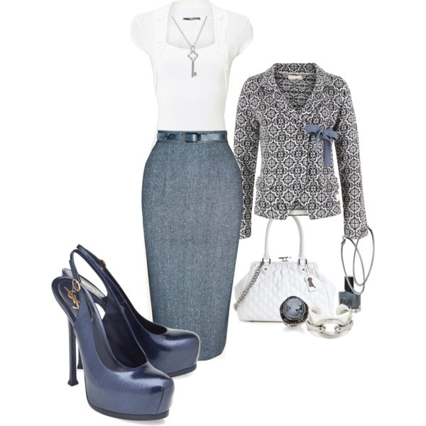 30 Classic Work Outfit Ideas (2)
