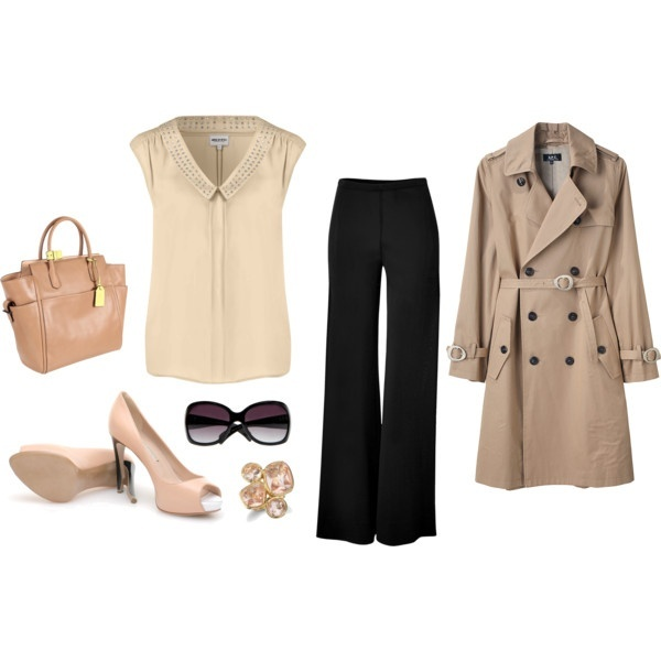 30 Classic Work Outfit Ideas (28)
