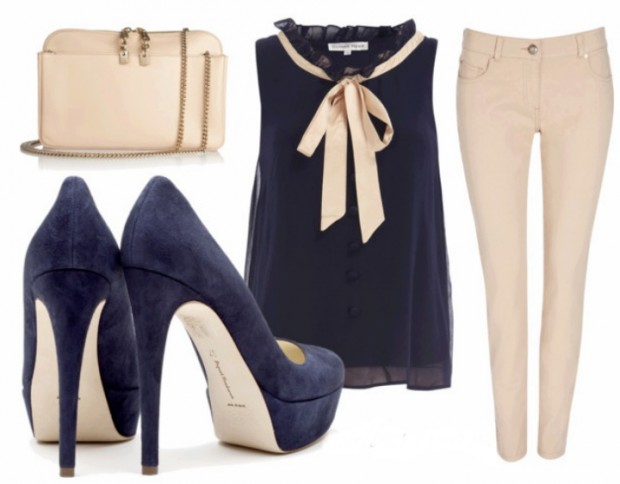 30 Classic Work Outfit Ideas (32)