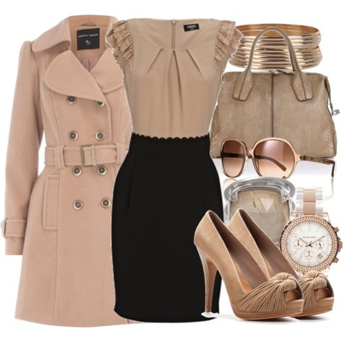 30 Classic Work Outfit Ideas (33)