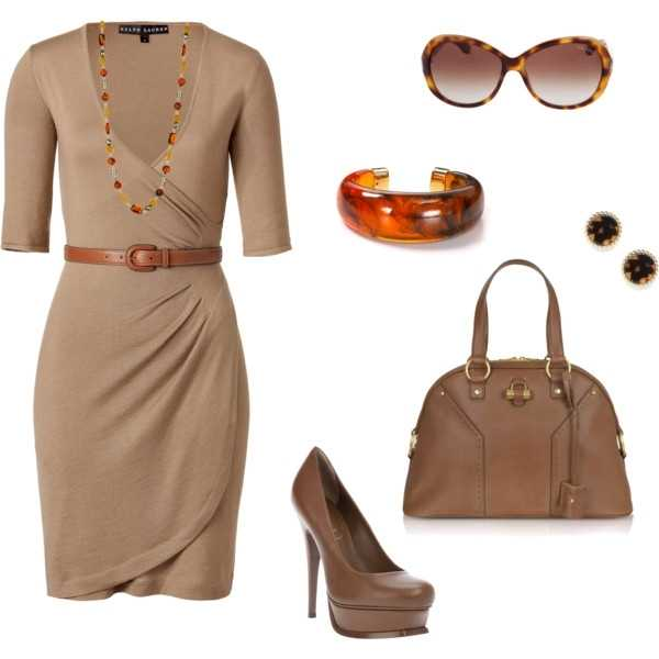 30 Classic Work Outfit Ideas (41)