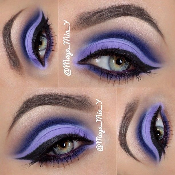 30 Glamorous Eye Makeup Ideas for Dramatic Look - Style ... - photo#4
