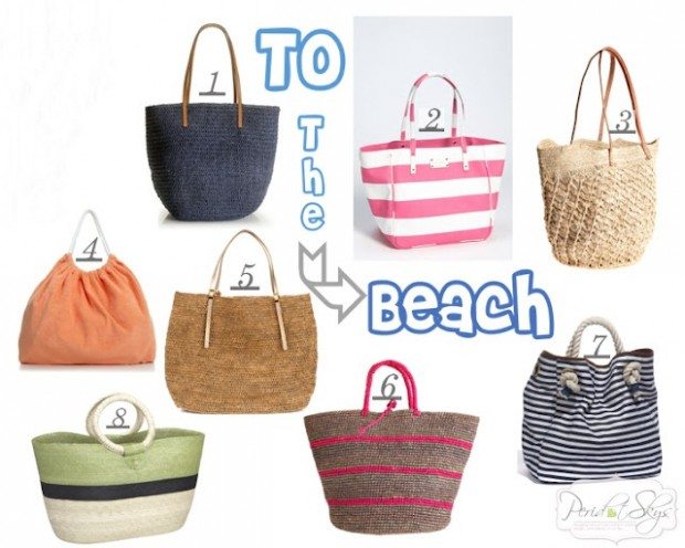 30 great beach outfit ideas and beach accessories (25)