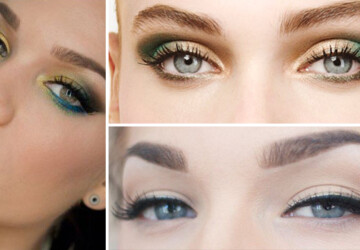 23 Gorgeous Eye-Makeup Tutorials - tutorials, summer, Gorgeous, Eye-Makeup