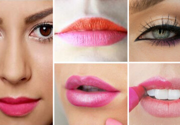 23 Great Makeup tutorials and tips - tutorials, Makeup, lipstick, Eye-Makeup