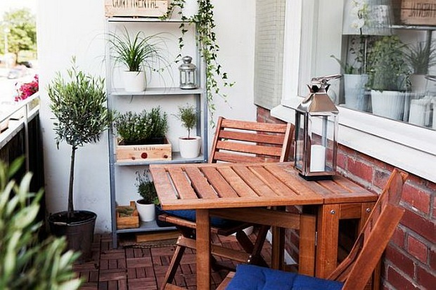 amazing decorating ideas for small balcony  style motivation, Patio