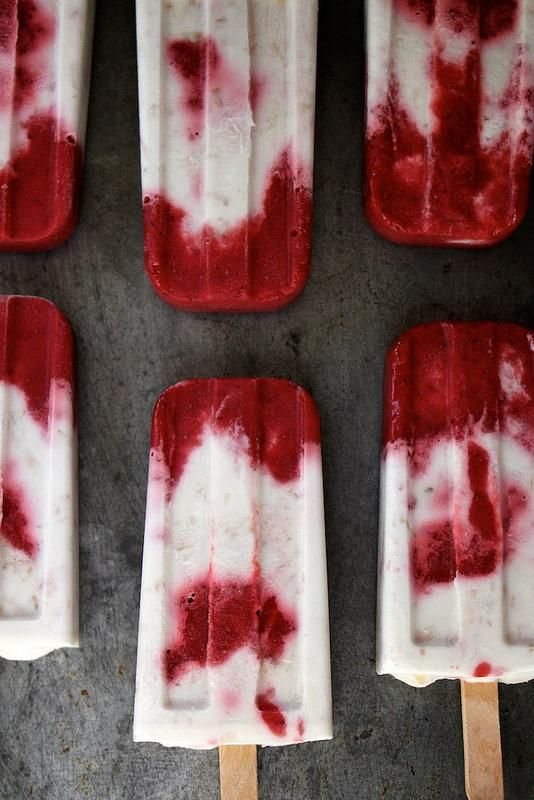 18 Cool Delicious Popsicles