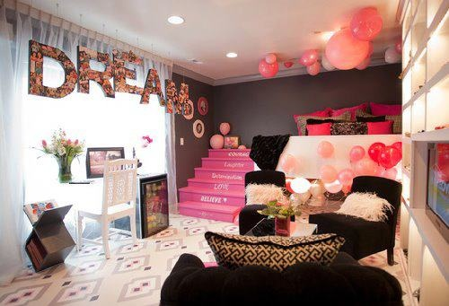 24 Cute Girls Rooms Style Motivation