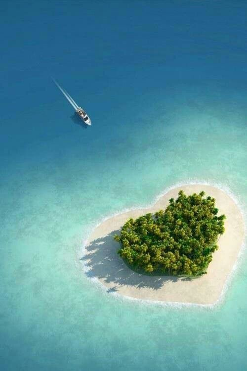 Fiji   Island of Love