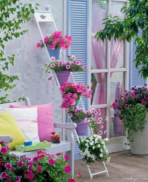 Garden decorating ideas (11)