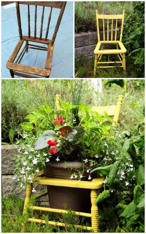 Garden decorating ideas (14)