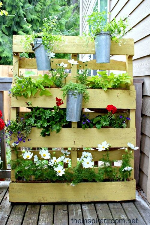 Garden decorating ideas (23)