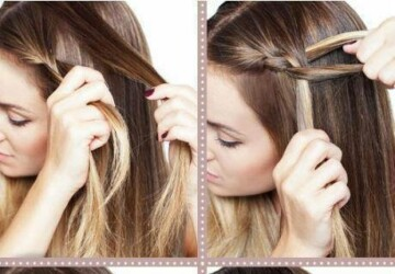 27 Great Tutorials for Gorgeous Hairstyles - tutorials, Hairstyles, Gorgeous, Easy