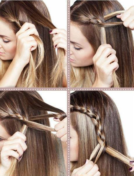 Great tutorials for gorgeous hairstyles (25)