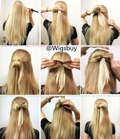 Great tutorials for gorgeous hairstyles (29)