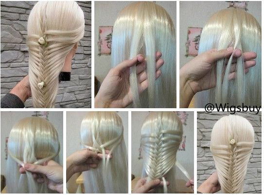 Great tutorials for gorgeous hairstyles (30)