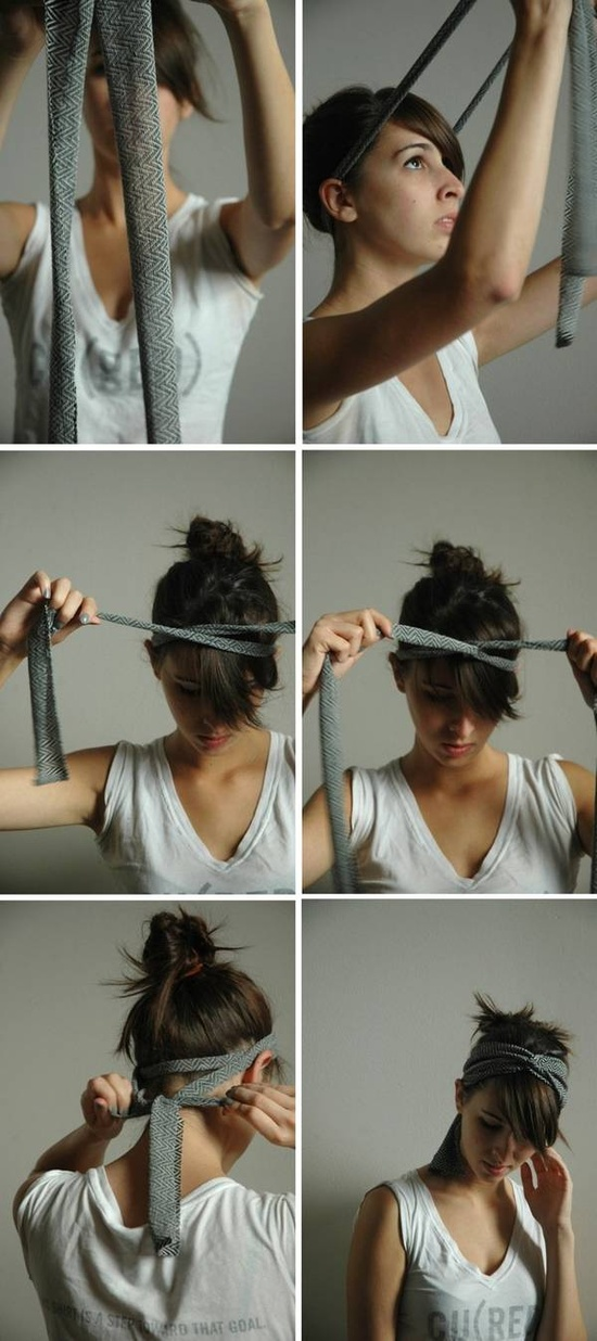 Great tutorials for gorgeous hairstyles (31)