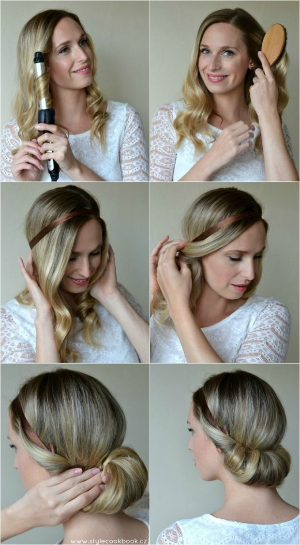 Great tutorials for gorgeous hairstyles (4)