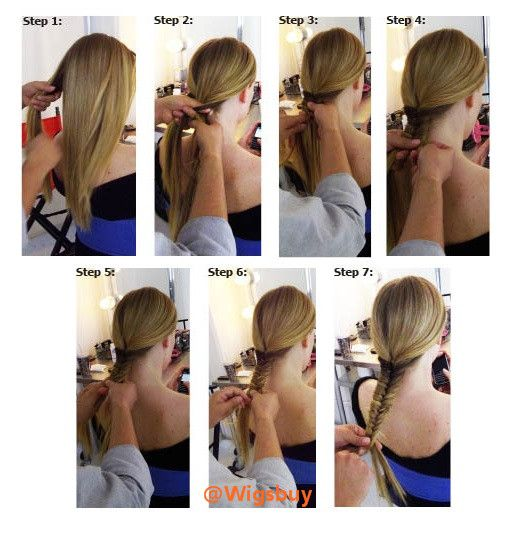 Great tutorials for gorgeous hairstyles (8)