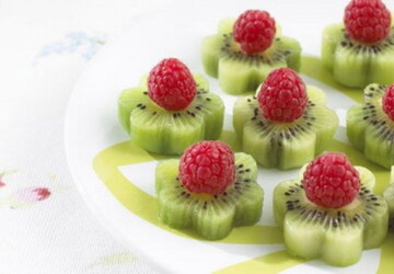 20 Great Ideas for Fruit Decoration - ideas, Fruit, decoration