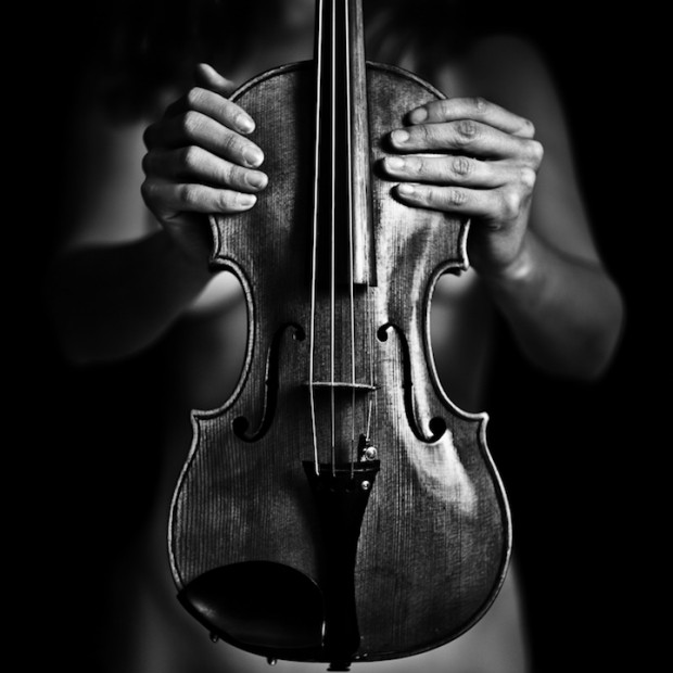 Powerful Black and White Photography by Benoit Courti (2)