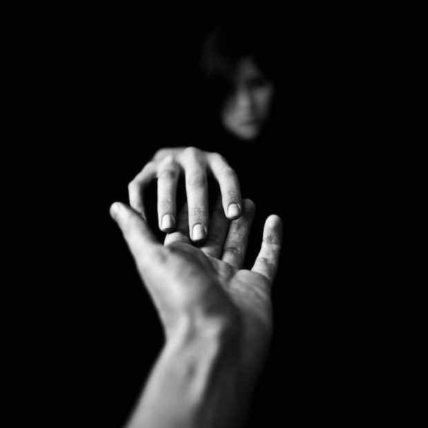 Powerful Black and White Photography by Benoit Courti (4)