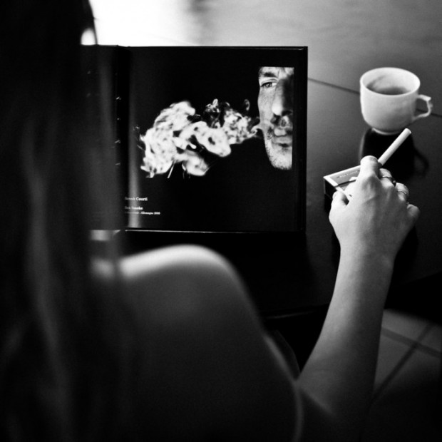 Powerful Black and White Photography by Benoit Courti (6)