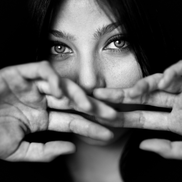 Powerful Black and White Photography by Benoit Courti (7)