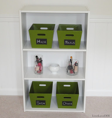 Top 20  DIY Home Organization Projects