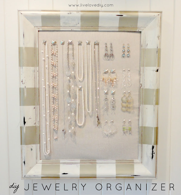 Top 20  DIY Home Organization Projects (13)