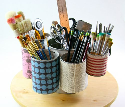 Top 20  DIY Home Organization Projects (3)