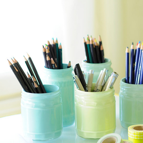 Top 20  DIY Home Organization Projects (6)