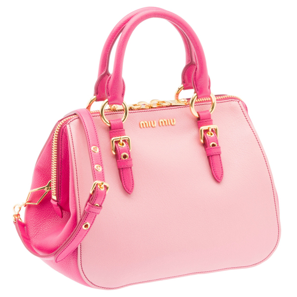 Top 20 Pink Bags Style Motivation