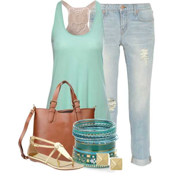 Top 30 Cute Casual Summer Outfits Combinations (1)