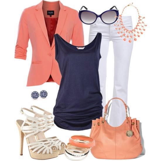 Top 30 Cute Casual Summer Outfits Combinations (15)