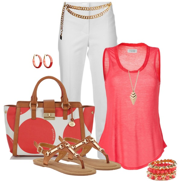 Top 30 Cute Casual Summer Outfits Combinations (2)
