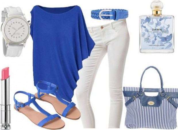 Top 30 Cute Casual Summer Outfits Combinations (21)