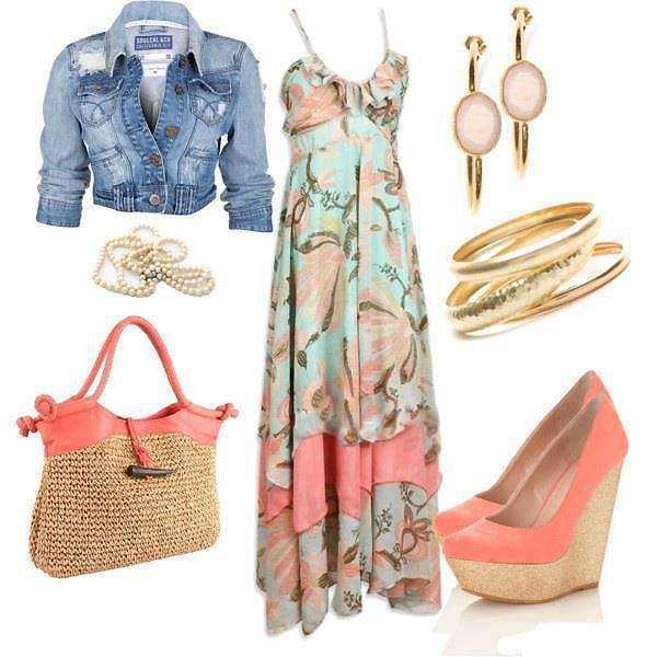 Top 30 Cute Casual Summer Outfits Combinations (24)